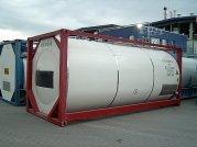 Bild: Container zum Mieten